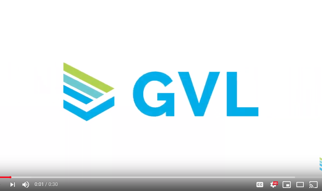 See the New GVL Video