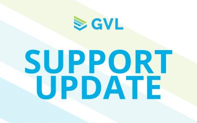 GVL Support: June Hours Update