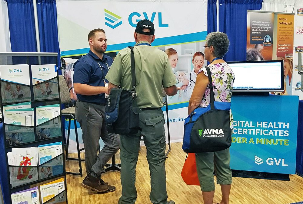 Upcoming Events and Trade Shows