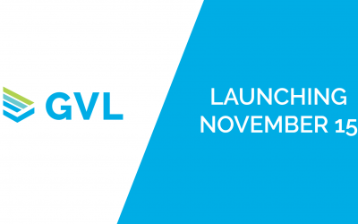The New GVL Platform Launches November 15th