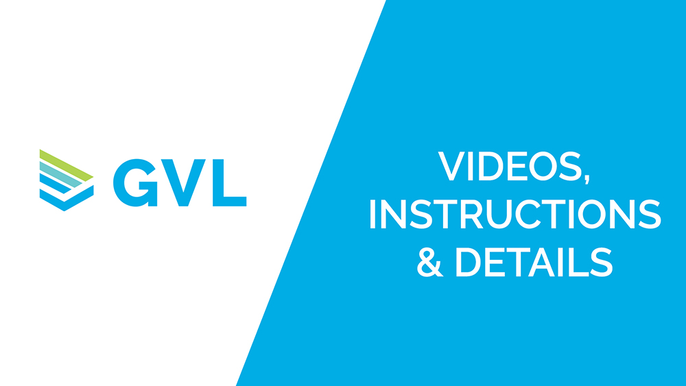 New GVL Training Resources Now Available
