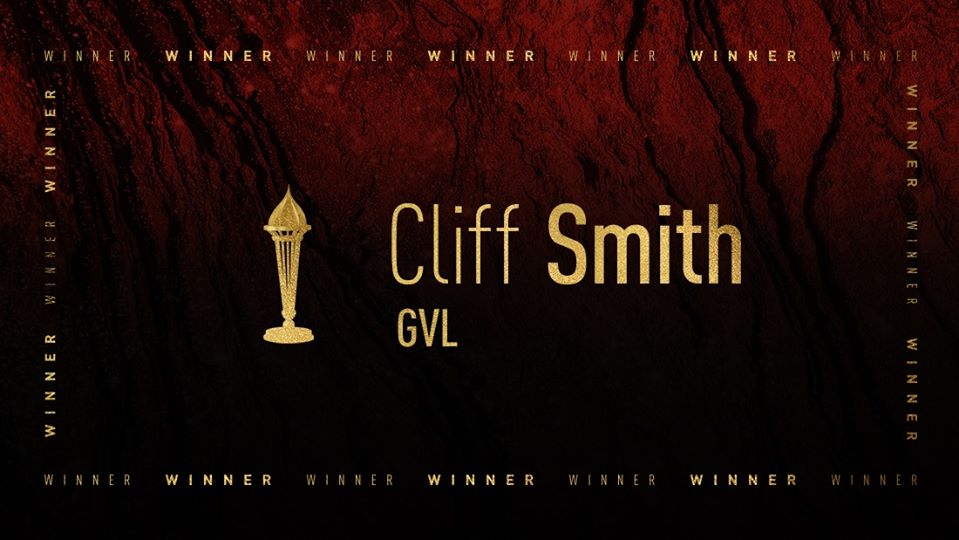 Congratulations to Cliff Smith, CEO of GVL, for winning the CEO of the Year Award