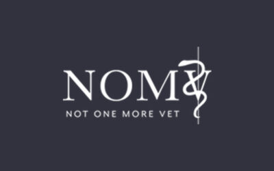 How Not One More Vet (NOMV) is Supporting Veterinary Professionals