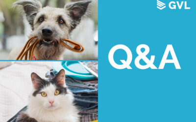 Q&A from Interstate Travel and Movement Compliance for Companion Animals Webinar