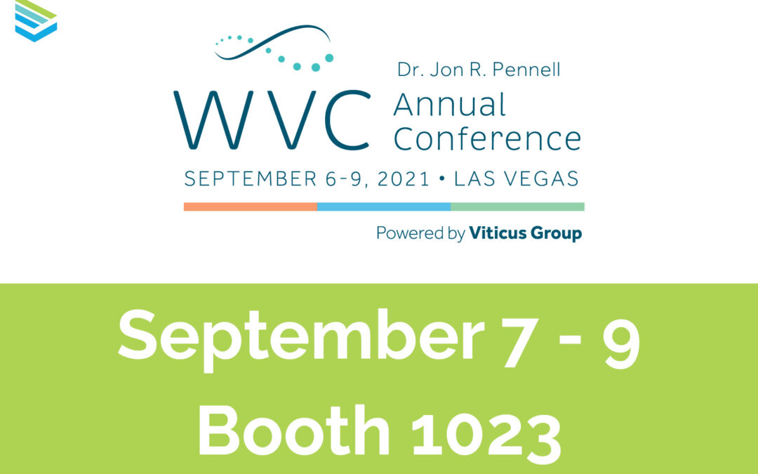 Connect with GlobalVetLink at WVC