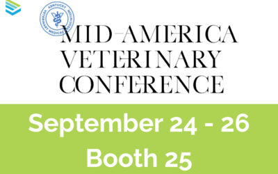 Connect with GlobalVetLink at the KVMA Mid-America Veterinary Conference